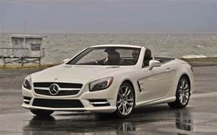 Sl 550 Mercedes Mercedes Sl550 2013 Widescreen Car Picture 07