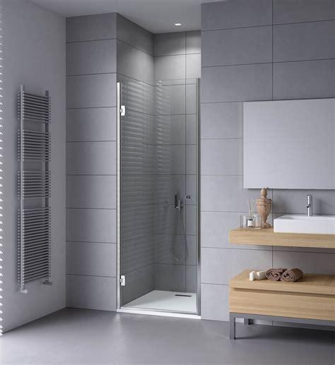 porta nicchia doccia porta doccia per nicchia con apertura interno esterno