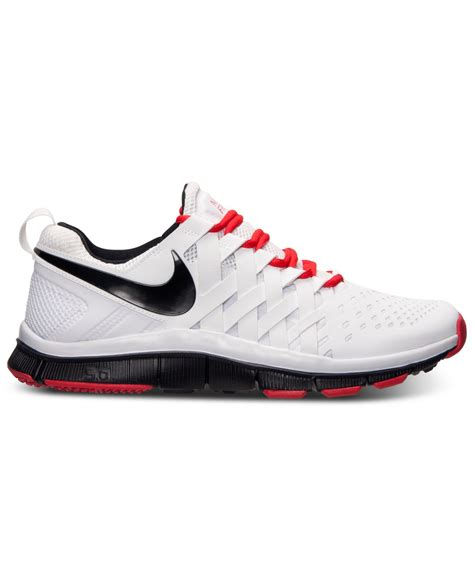 sneaker line lyst nike s free trainer 5 0 sneakers from
