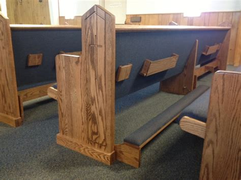 used church benches new church pews for a new mexico church church pews