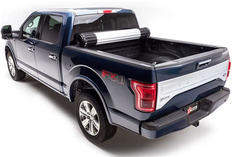 bed covers 2004 2014 f150 5 5ft bed bak revolver x2 rolling tonneau