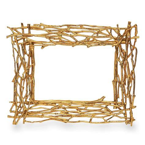 Twig Decor Michael Aram Quot Twig Quot Goldplate Frames Bloomingdale S