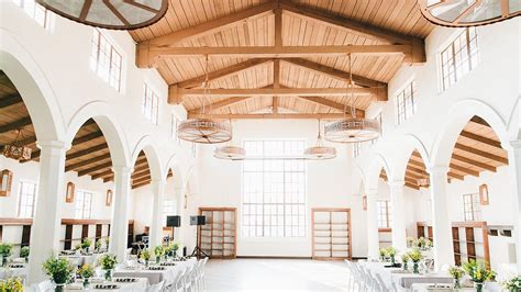 affordable wedding venue south 11 of la s most inexpensive wedding venues racked la