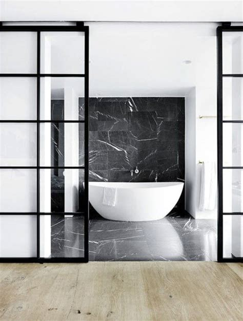 black marble bathroom 30 black marble bathroom tiles ideas and pictures