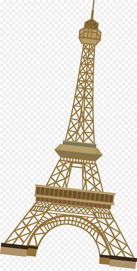 eiffel tower euclidean vector paris tower vector png