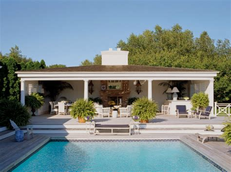 swimming pool house luxury swimming pools the summer of our celebrities