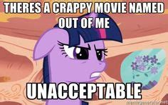 My Little Pony Meme Generator - reagan elaine on pinterest