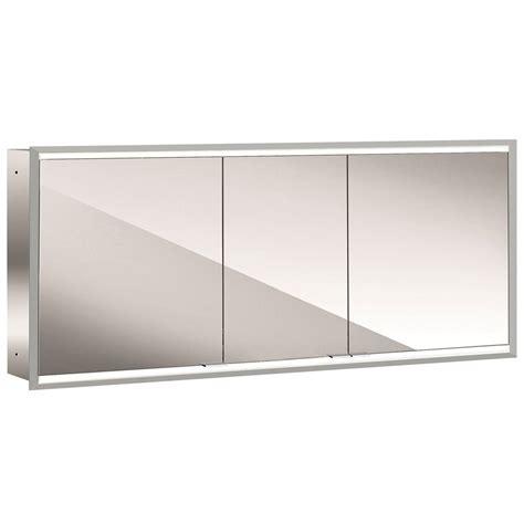 spiegelschrank emco emco asis prime 2 lichtspiegelschrank 160 x 70 cm mit