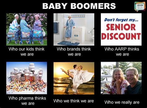 Baby Boomer Meme - baby boomers what we really are hilarious funny