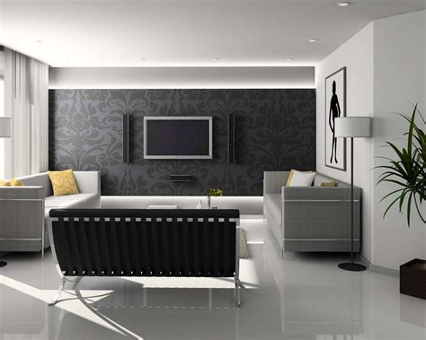 white interior design ideas 17 inspiring wonderful black and white contemporary