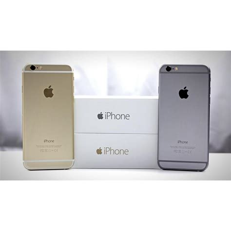 Iphone 6 Garansi Distibutor apple iphone 6 plus 64gb garansi distributor elevenia