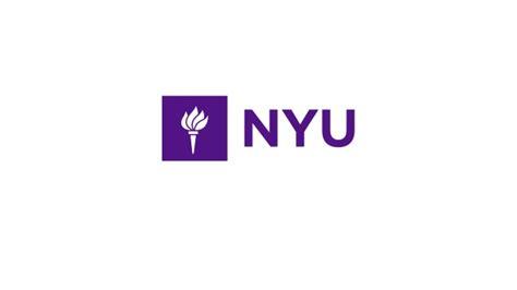 nyu one one logo