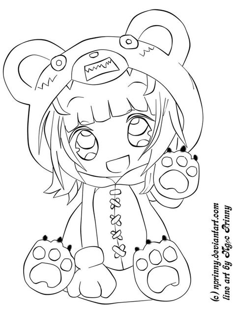 coloring pages that you don t to print pin by an xie on chibi