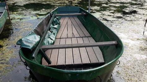 nieuwe stalen roeiboot roeiboot tweedehands en nieuwe artikelen kopen en