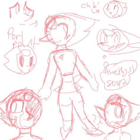 up doodle pearl doodle page warm up by staceyu101 on deviantart