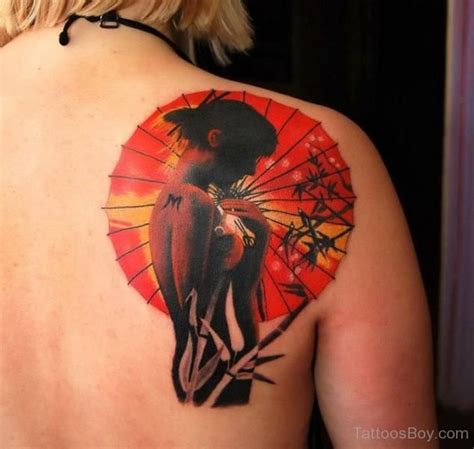 tattoo of japanese woman geisha tattoos tattoo designs tattoo pictures page 2