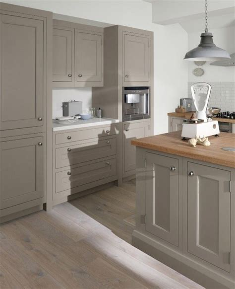 timeless kitchen cabinet colors putty colour kitchen painting the past pinterest