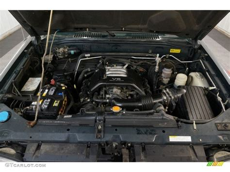 how does a cars engine work 1998 isuzu amigo security system 1998 isuzu trooper s 4x4 3 5 liter dohc 24 valve v6 engine photo 99519286 gtcarlot com