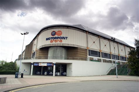 sheffield motor arena sheffield motorpoint arena places in leeds leeds list