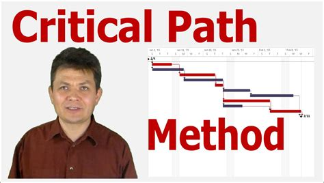 difference between critical path method and pert