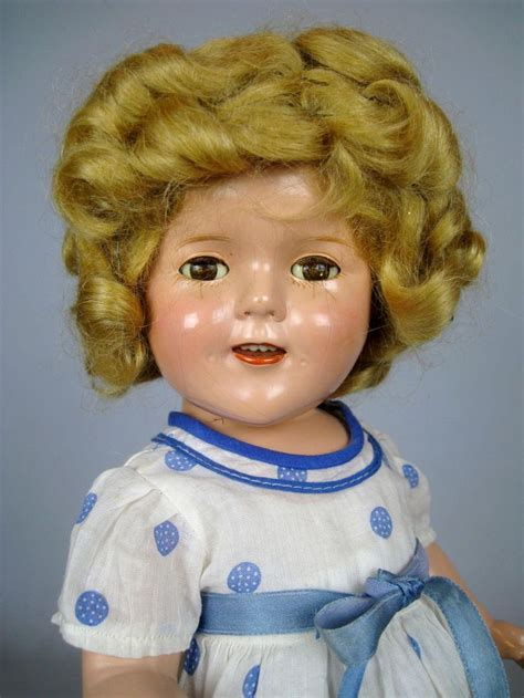 composition shirley temple doll 327 best shirley temple dolls images on