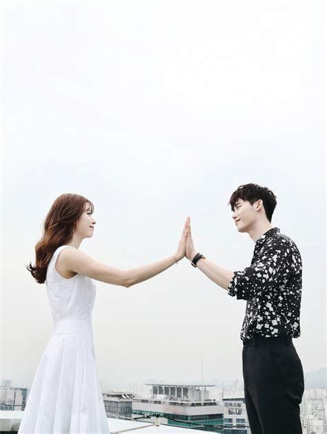 W Two World Drama Korea 4disc profil lengkap pemain k drama quot w two worlds quot jauhari net