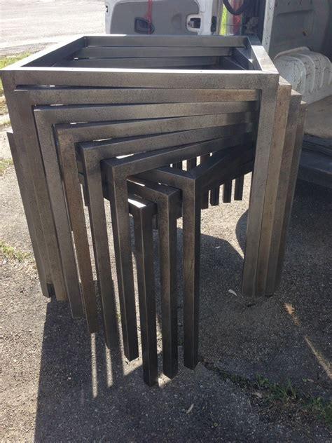 tavolo in ferro possibilit 224 di tavoli in ferro su misura benvenuti su
