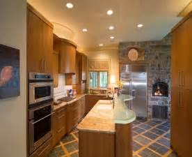 Prairie Style Kitchen Cabinets Prairie Style Home Modern Kitchen Nashville By