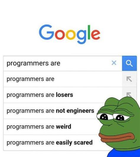 Programer Meme - programmer meme tumblr