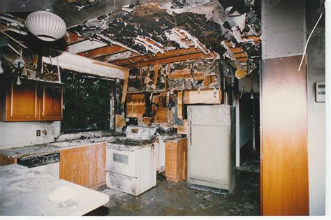 How Many Fires Start In The Kitchen by Tales From The Claims File 171 An Independent Insurance