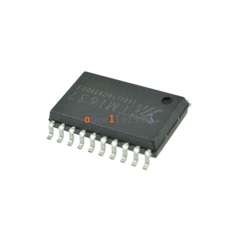 Ds1302z Ds1302zn Smd Rtc Real Time Clock Ds1302 Ds 1302 Sop 8 tm1637 led digital drive display driver chip smd sop 20 top ebay