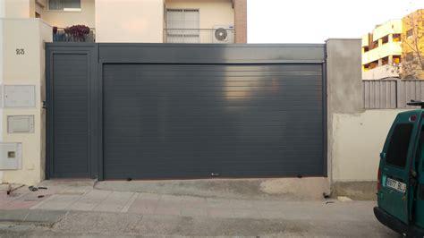 puertas de garaje automaticas precios puertas de garaje en sevilla puertas autom 225 ticas mena
