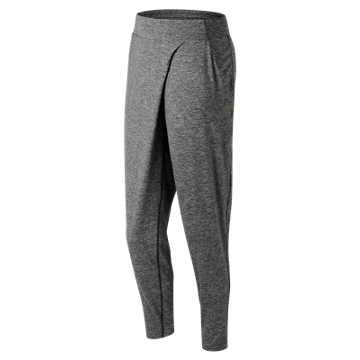 New Balance Evolve Soft Pant women s workout new balance