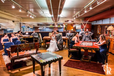 the great room at savage mill savage mill wedding photography jonothan and cora in