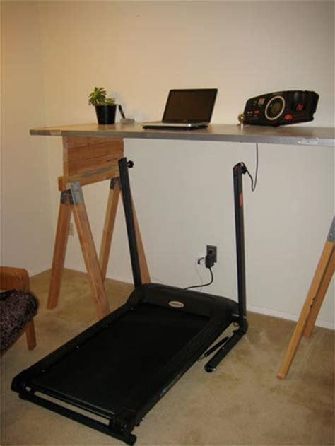 Can You Make An Exerpeutic Treadmill Into A Treadmill Desk Desk Treadmill Diy