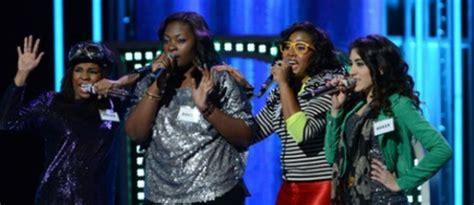 American Idol Rebound In Week 2 by American Idol Season 12 Week 5 Week Part 2