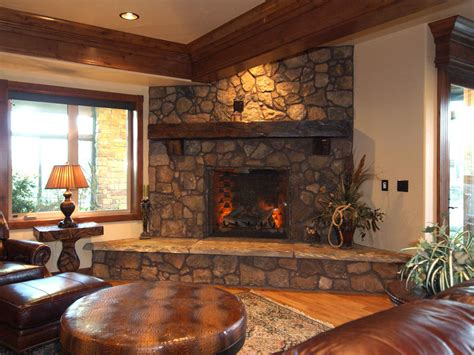 living room  fireplace   warm   winter living room stone fireplace