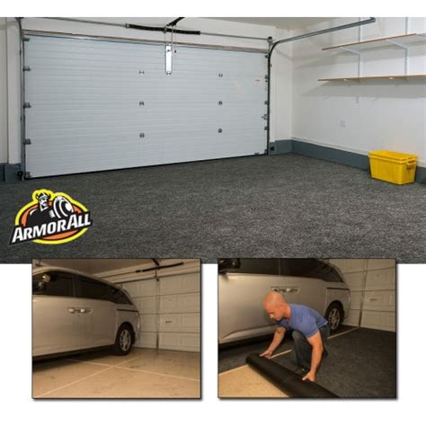 Garage Matting by Armor All Garage Floor Mat