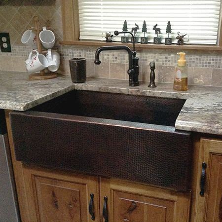 simply kitchen sinks 1000 images about customers photos on pinterest copper