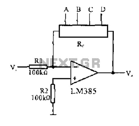 diode as voltage controlled resistor diode as voltage controlled resistor 28 images l a bumm phys2303 notes on bjt fet