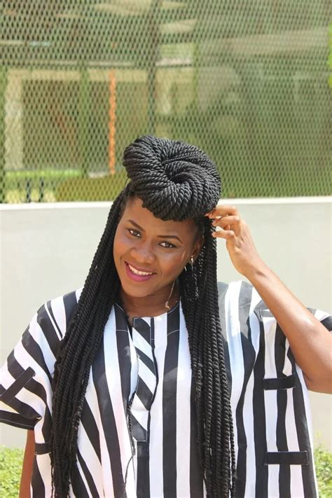 latest hair styles in nigeria latest brazilian wool hairstyles in nigeria information