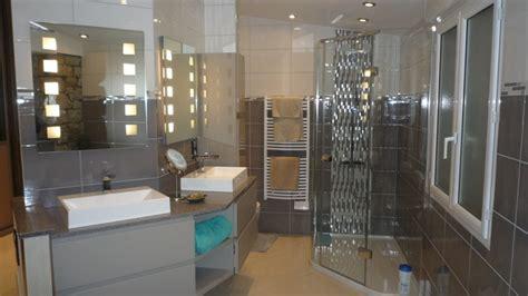 Charmant Habillage Mur Salle De Bain #2: moderne-salle-de-bain.jpg