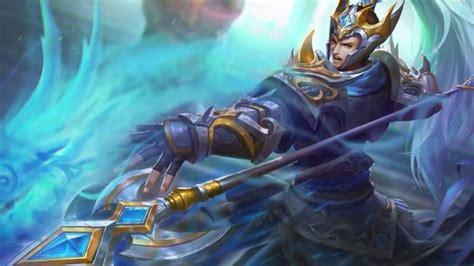 wallpaper zilong mobile legends build item zilong wiki my mobile legends guide heroes