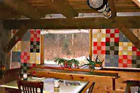 using installing window quilts by sue robishaw