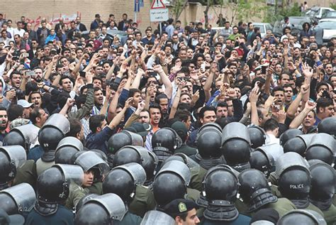 news iran iran protests this is not 2009