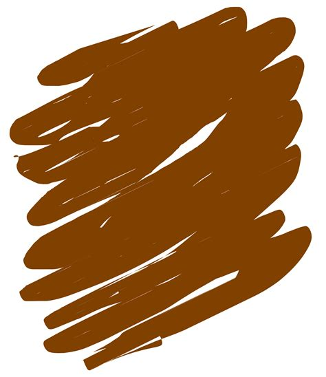 brown clip colors clipart brown color pencil and in color colors