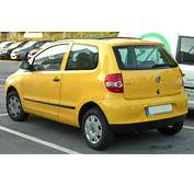 VW Fox  Interesting News With The Best Pictures On MotorInfo
