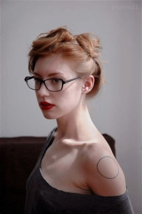 minimalist tattoo circle attractively angular geometric tattoos 75 pics picture