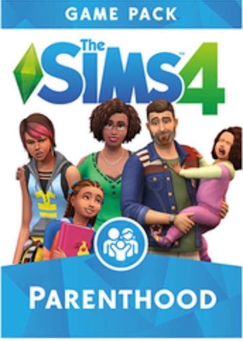 Key Bundling No 1 Dan 5 the sims 4 bundle pack 5 cd key for origin includes sims 4 parenthood pack