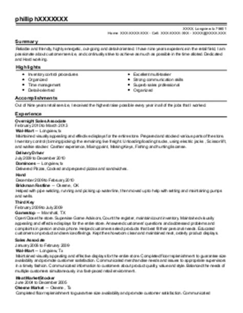 Wireless Consultant by Wireless Retail Consultant Resume